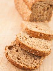 Made with molasses, brown sugar and oats, this brown