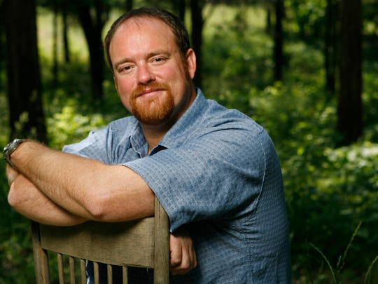 John Carter Cash will perform with Ana Cristina at The Warehouse in Carmel on Dec. 2.