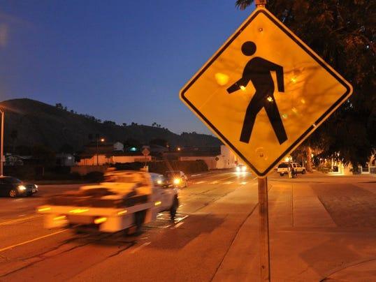 #STOCK pedestrian