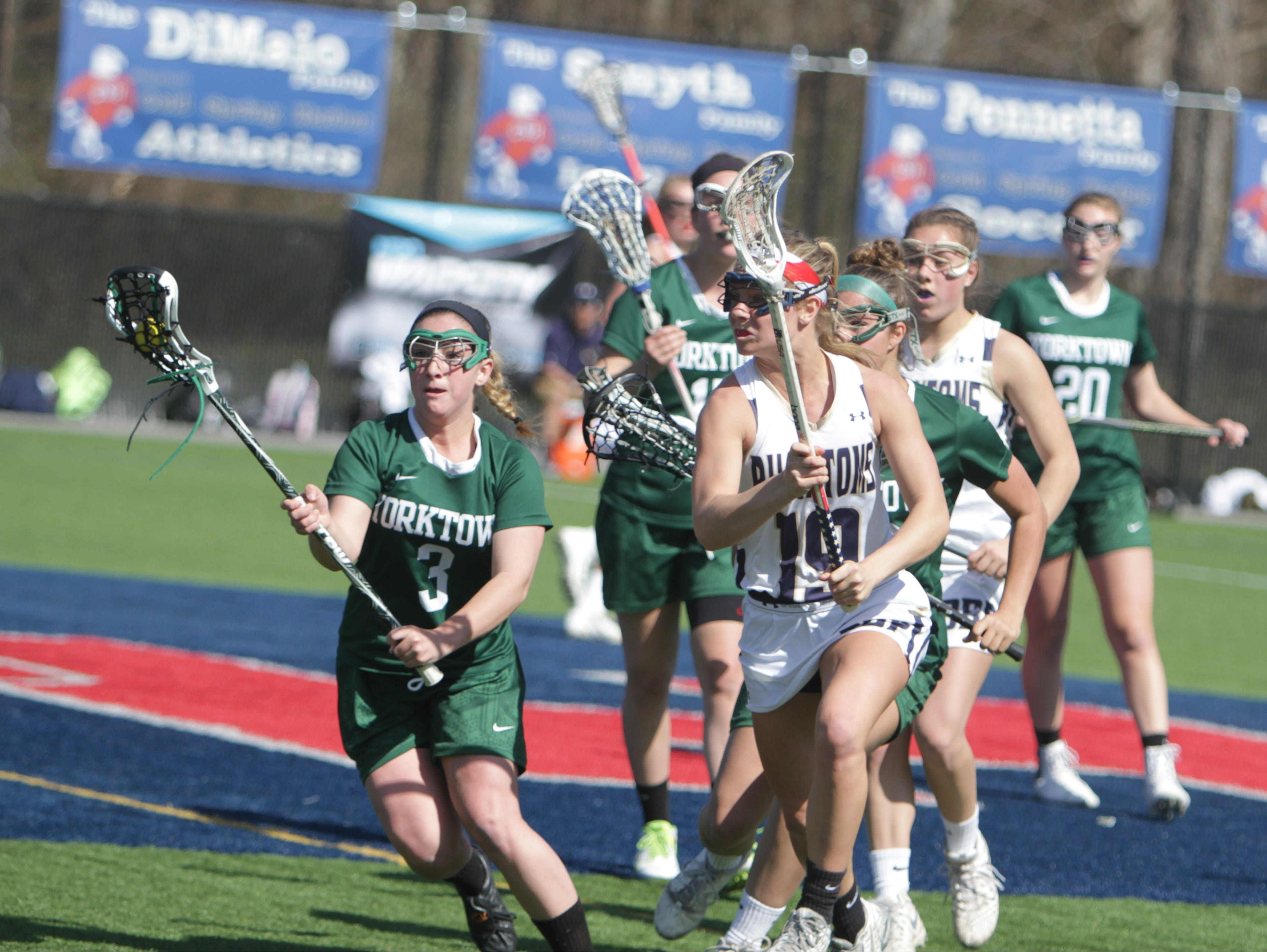 Girls lacrosse: Scoreboard for Saturday, 4/16 | USA TODAY ...