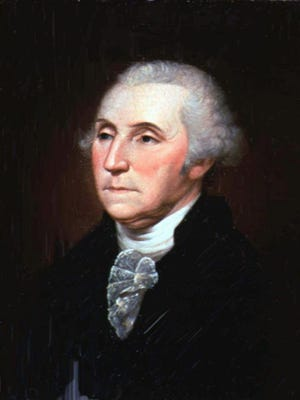 'If the freedom of speech is taken away then dumb and silent we may be led, like sheep to the slaughter.' — George Washington