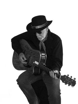 Bo Rivers tries to connect with his audiences through tributes to Willie Nelson and Roy Orbison, and his original music.
