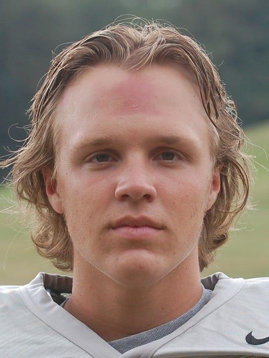 Jake Bodine, Cherokee