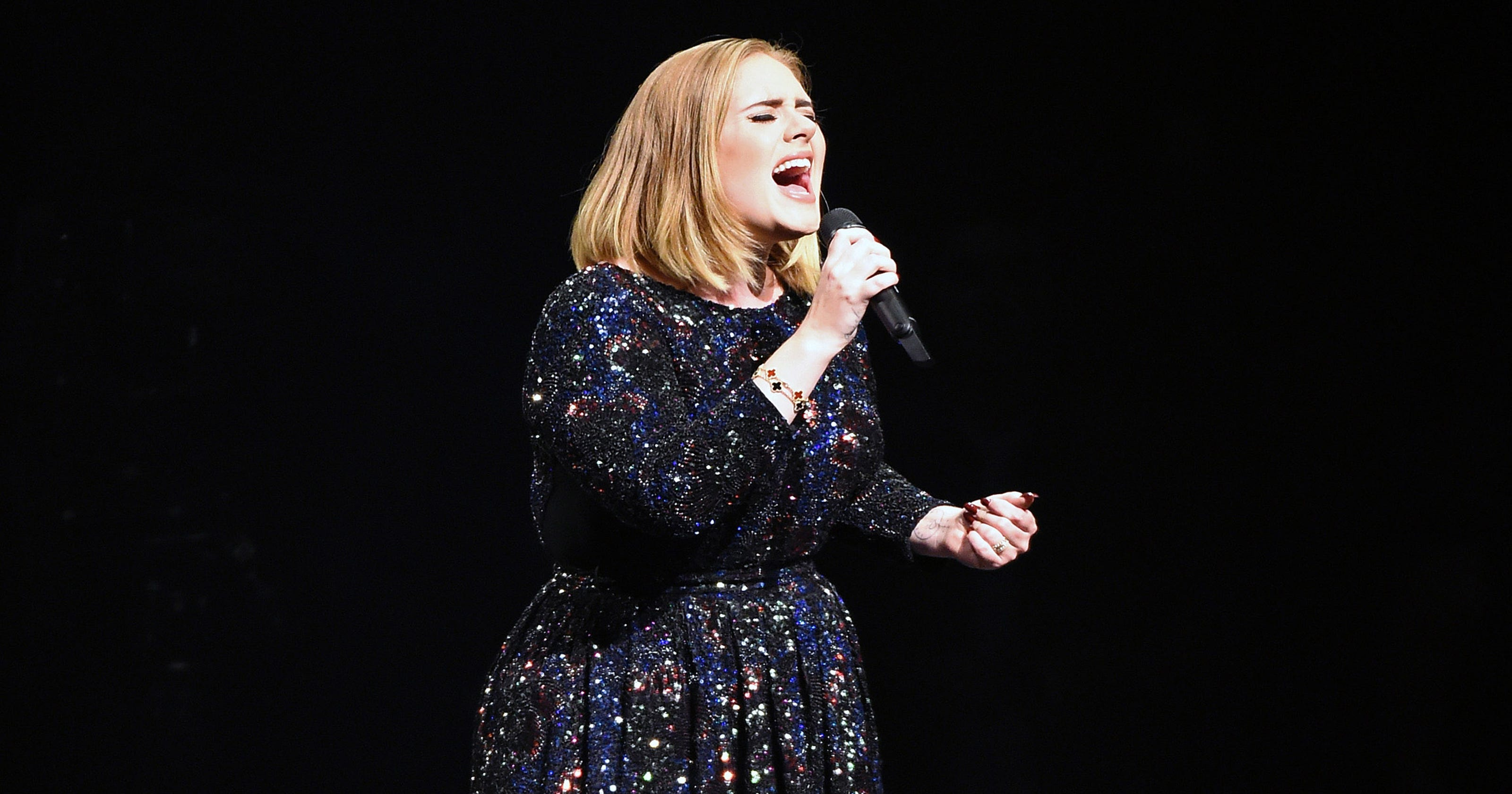 November concerts in Phoenix: Adele, Lauryn Hill, Lindsey