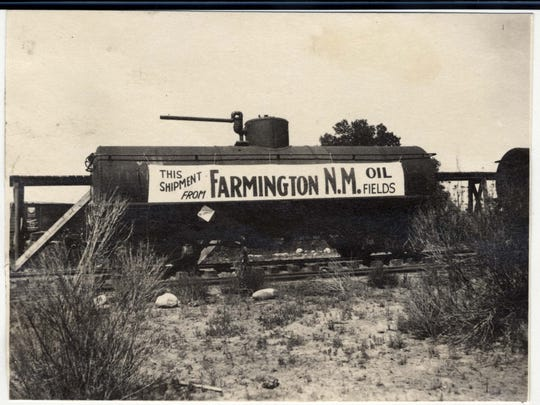 The impact of oil and natural gas on Farmington will be explored in the Farmington Museum's energy exhibition expected to open in a few years.