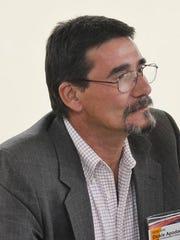 Dickie Apodaca