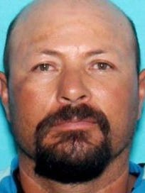 "The Lyon County Sheriff's Office is asking for the public's help to locate Santiago ""Sonny"" Fernandez, 45, of Silver Springs, Nevada."