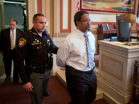 Serial killer Anthony Kirkland is getting new trial.