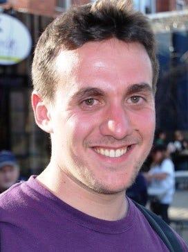 Nick Tscheekar