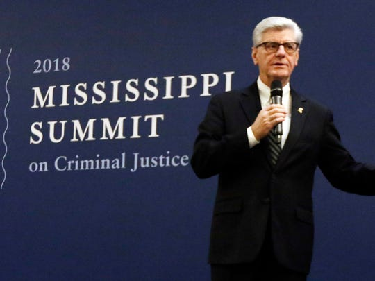 Mississippi Legislature: Will prison reform help?
