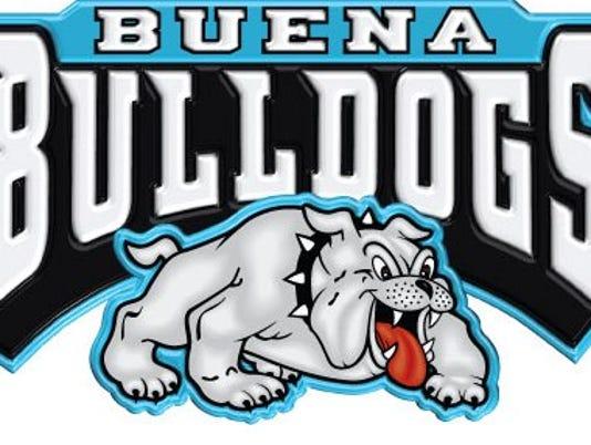 #stockphoto Buena logo