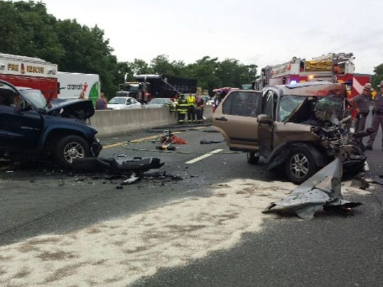 Car Accident Suffern Ny