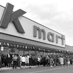 First Kmart closing