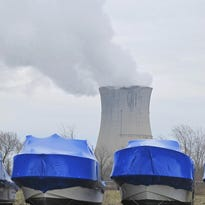 Towns feel economic pinch when nuclear plants close
