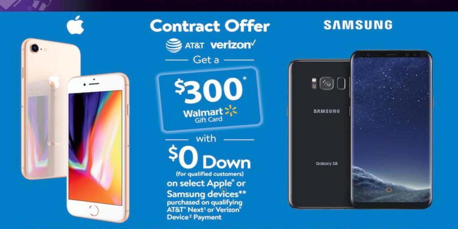 wholesale dealer d4718 98ed6 Black Friday iPhone deal: Walmart, Target, Best Buy offer $200-$300 off
