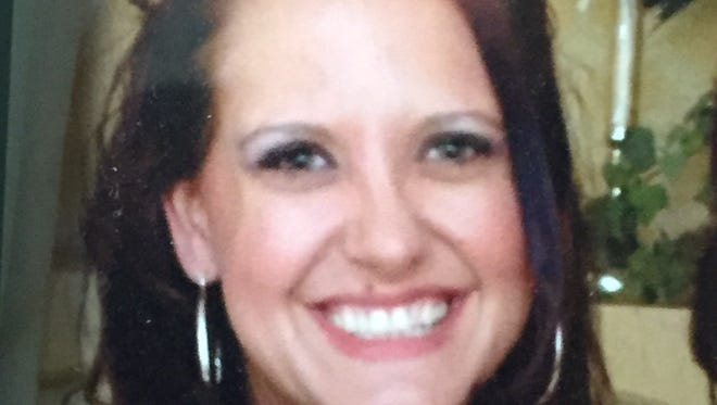 Melissa Autobee, 34, died from the effects of a drug overdose after the man she was with waited 75 minutes to call 911.