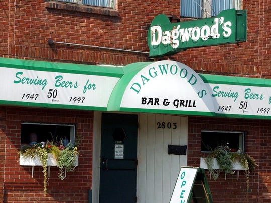 Dagwood's is located at 2803 E. Kalamazoo in Lansing.