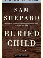'Buried Child' by Sam Shepard