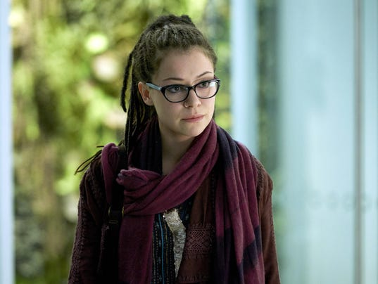 TV-Orphan Black-Maslany