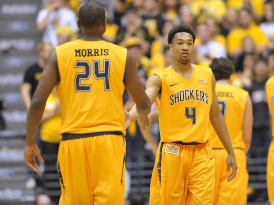 NCAA Basketball: Newman at Wichita State