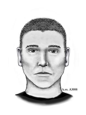 "A new sketch was released of the Phoenix ""serial street shooter."""