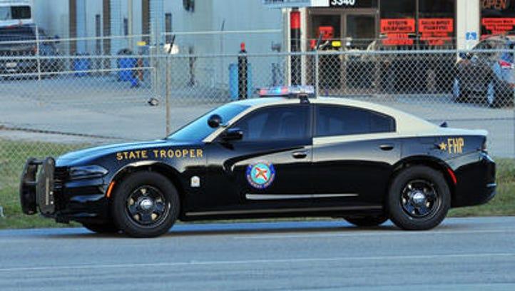 Man killed in I-95 crash was Marine on leave