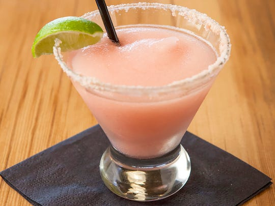 Blanche Margarita from Roaring Fork.