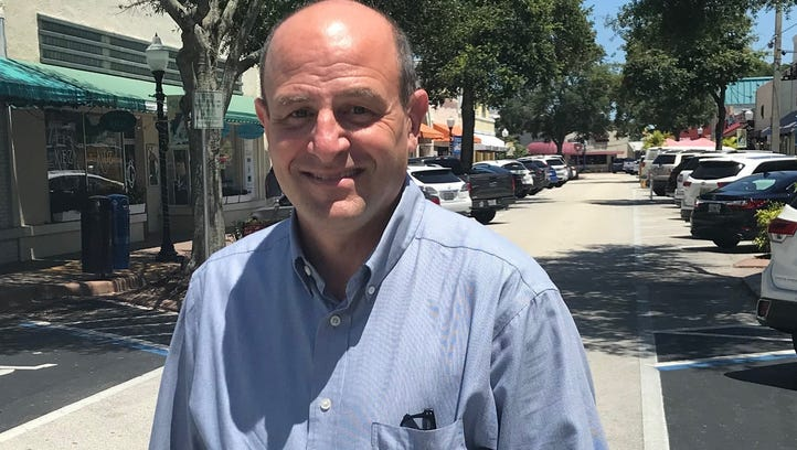 Old hands vs. young guns in Stuart election; outcome could shape city | Gil Smart