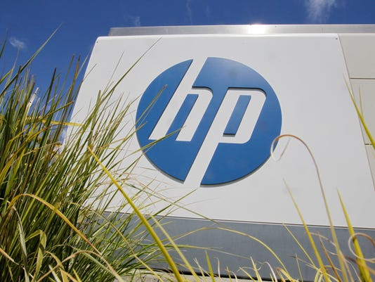 Hewlett Packard faces off against Microsoft
