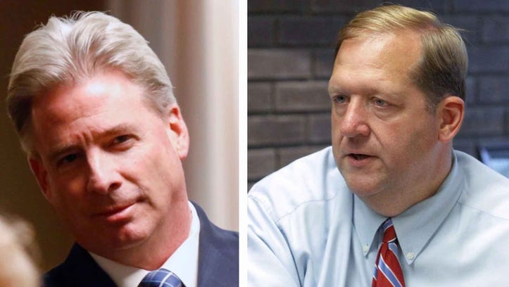 Clarkstown supervisor race: Candidate questions