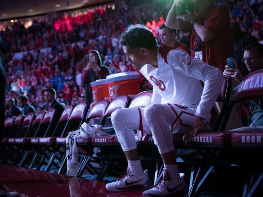 Can anyone unseat Trae Young as the national player