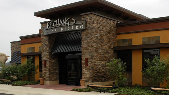 P.F. Chang's China Bistro in Ridgeland, Miss.