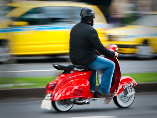 More moped scooter rules considered at nc legislature for Nc division of motor vehicles driving log
