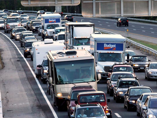 Grab coffee before you hit the road: Mornings deadliest ...