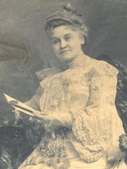 Esther Steele in an undated photo.