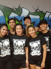 No Label Crew will represent Guam in the upcoming World Supremacy Battlegrounds championship in Australia. True to its name, the crew includes dancers from numerous dance companies who plan to show off what Guam has to offer.