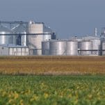 Ethanol plant eyes Marion as expansion site