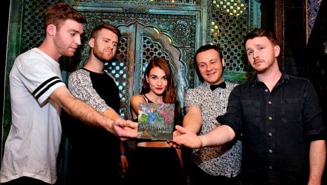 MisterWives will perform at the 10,000 Hours Show at 8 p.m. Monday in the IMU Main Lounge.