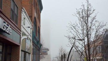 Dense fog advisory until 6 p.m. for Calhoun County