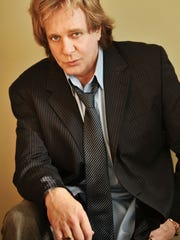 Pop star from the '70s and '80s, Eddie Money will close