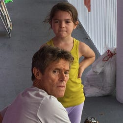 Cannes breakout 'Florida Project' shows darker side of Disney World