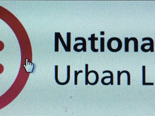 The National Urban League first began using its logo