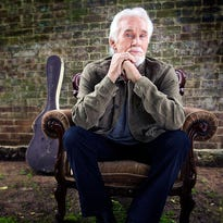 Kenny Rogers to perform in Reno on final world tour