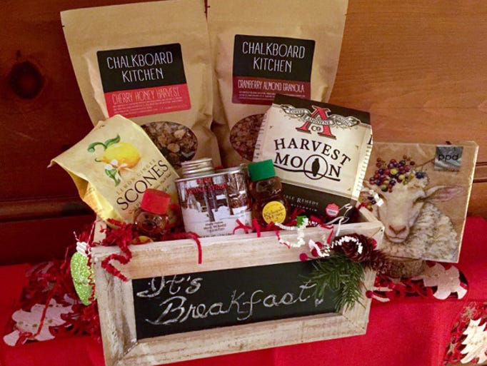 8 Flavorful Gift Ideas Anyone Would Love