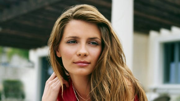 Mischa Barton starred as Marissa Cooper in the Fox