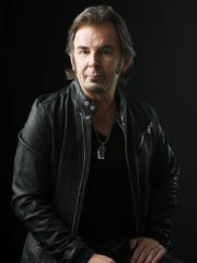 Journey songwriter and keyboardist Jonathan Cain