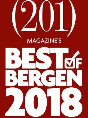 Best of Bergen 2018 logo