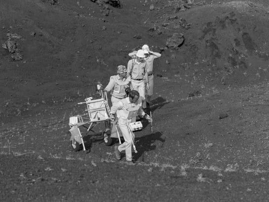 Apollo Training (3)