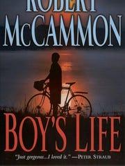 """Boy's Life"""