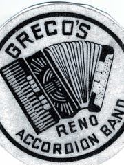 """""""Frank Greco's Revue"""" was a popular Sunday live local talent accordion concert that was on the air from KZTV's Day One."""